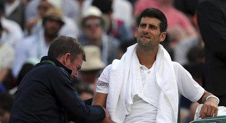 Ostrý útok na Djokoviče: Novak dopoval a ATP ho kryje, říká expertka