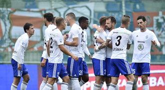 CELÝ SESTŘIH: Boleslav - Brno 3:0. Domácí už nejsou poslední