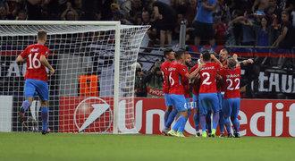 FCSB – Plzeň 3:0. Domácí dominance přišla po vymyšlené penaltě