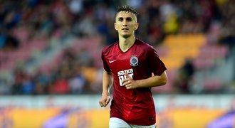 MOL Cup: Spartě trefil postup Vatajelu, Slavia přejela Třinec 5:1