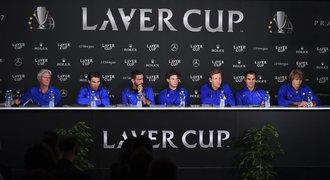 Luxusní tenisový projekt Laver Cup: Kolik stojí tahle nablýskaná show?