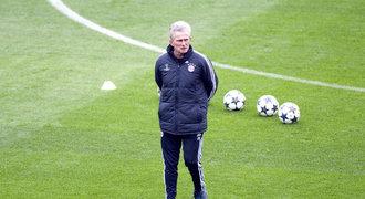 """Šokující tah Bayernu! Krizi má zažehnat legendární """"stařík"""" Heynckes"""