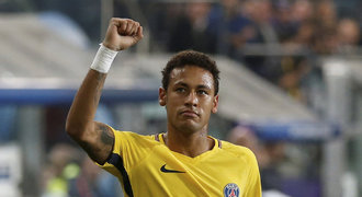 Chelsea v dramatu s AS Řím uhrála remízu 3:3, PSG přejelo Anderlecht
