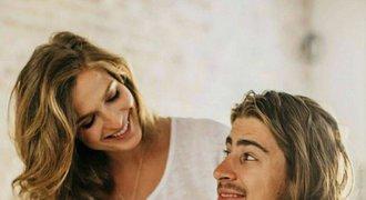 Zachraňuje cyklista Sagan po rozchodu manželství? Se ženou zase spolu!