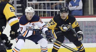 Nejlepší proti sobě. McDavid jde na Crosbyho! NHL se těší na velký hit