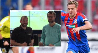 RENTGEN: Kopic je ve skvělé formě, Plzeň má silnou levou stranu