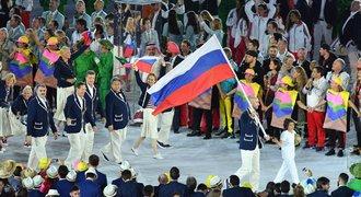 Olympiáda bez ruské hymny? Hry bychom měli bojkotovat, říká senátor