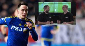 RENTGEN: Ikaunieks může Spartu zranit, podílel se na 57 % gólů Jihlavy