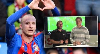 RENTGEN SPECIÁL: Důkazy, proč Krmenčík už přerostl českou ligu