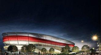 Belgie přišla kvůli nedostavěnému stadionu o EURO. Zahájení bude v Římě