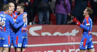 Play off Evropské ligy: Viktoria Plzeň narazí na Partizan Bělehrad
