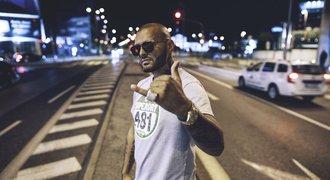 Rytmus nastoupí v ringu! Slovenský král rapu kývl na nabídku XFN