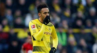 Šéf Dortmundu varuje hráče: Další Aubameyangy trpět nebudeme