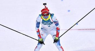 ZOH 2018, SOUHRN 4. dne: Ledecké odložili závod, biatlonisté bez medaile