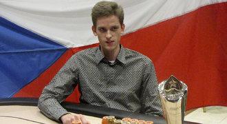 Český student se stal králem pokeru: Vyhrál 17,5 milionu korun!