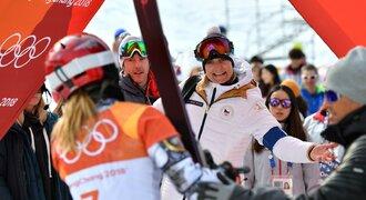 Šéf alpského úseku: S Ledeckými se známe, zbytečně se to vyhrocovalo