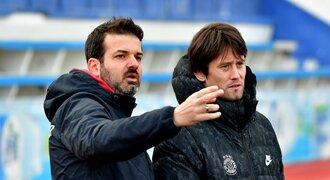 Rýpanec provokatéra Stramaccioniho: Sparta? Jen lokální klub!