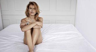 Koukalová vypráví o sexuálních začátcích: Tajemství o ztrátě panenství!