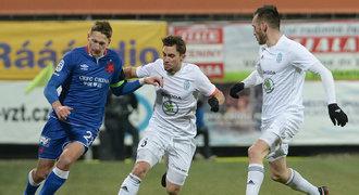 LOS semifinále MOL Cupu: Slavia vyzve Mladou Boleslav, Zlín jde na Jablonec