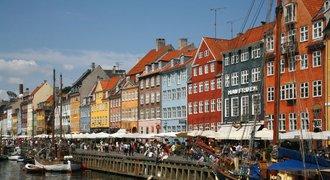 MS v hokeji 2018: Kde se bude hrát? Kodaň a Herning - dánské Kladno