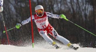 Sledge hokejisté na závěr skupiny zdolali Japonsko, lyžař Hetmer byl osmý