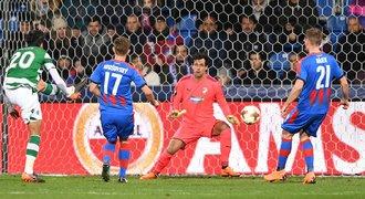 Plzeň - Sporting 2:1. Krok od senzace! Lisabon trefil postup v prodloužení