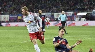 Bayern padl po 13 výhrách. Lipsko si zasloužilo vyhrát, chválil Heynckes