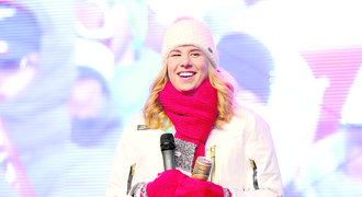 Ester Ledecká: Jak řídí nejslavnější sportovkyně současnosti?