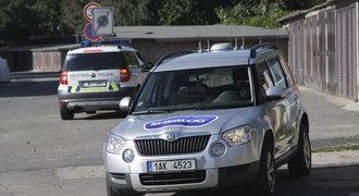 Zabezpečení vozů a vyhledávací služby: Braňte se zlodějům