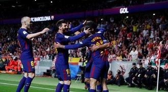 Po strašlivém startu titul. Jak fenomén Barcelona dokráčel k triumfu?