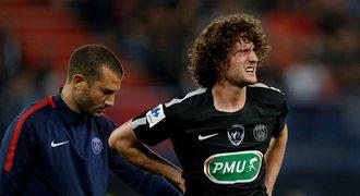 Dusno v PSG. Rabiot podal na klub stížnost, komise mu vyhověla