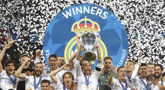 Real Madrid - Liverpool 3:1. Finále LM rozhodly šílené hrubky brankáře