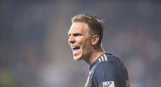 """Dočkal v MLS válí a umlčel kritiky: O """"hrdiny"""" z internetu se nezajímám"""
