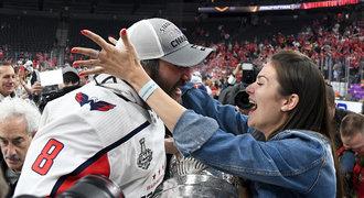 Vítězství ve Stanley Cupu a pak? Prasklo velké Ovečkinovo tajemství!