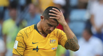 Austrálie - Peru 0:2. Protinožci končí, soupeř vyhrál na MS po 40 letech
