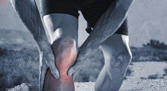 Sportovní výkony bez bolesti a umazaných rukou – Voltaren Emulgel s inovativním aplikátorem