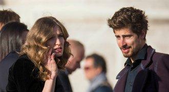 Saganův rozchod se může zamotat: Katarína odmítla podepsat předmanželskou smlouvu!