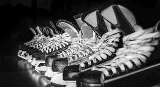 Hokejová výstroj? Víme, jak vybrat nejlepší brusle, hokejku a helmu
