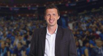 Trapas komentátora O2 TV Sport. Nevěděl, že mluví do vysílání: Vyp*canci v éteru!