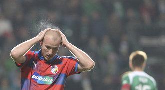 Krmenčík létal zbytečně. Bruggy chtěly slevu, kolik Plzeň odmítla?