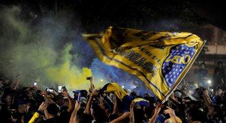 Jihoamerický tahák v Madridu. Zní i kritika, dorazí spolu Messi a Ronaldo?