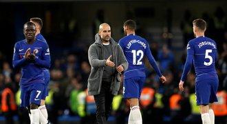 Chelsea obrala City, první je Liverpool! Salah dal hattrick, Everton zachránil bod