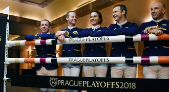 Prague Playoffs začíná: program, pravidla i Češi na parkurovém svátku