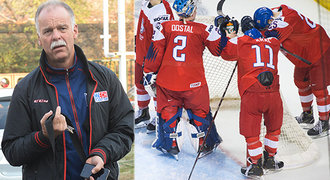 Přepište Lenerovo desatero! V českém hokeji je pořád někde chyba