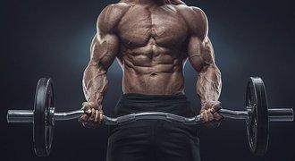 Muži, nepodceňujte hladinu testosteronu ve vašem těle!