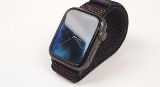 Recenze: Apple Watch Series 4 - o parník před konkurencí