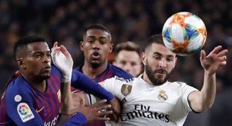 Španělský Superpohár budou hrát nově čtyři týmy. Utkají se v cizině