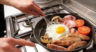 Teplé jídlo alespoň jednou denně. Mýtus nebo základ zdraví? Radí expertka