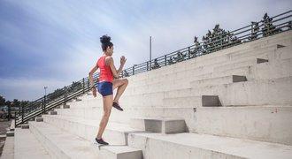 Jak často sportovat? Ujasněte si své cíle, hlídejte zdravotní stav
