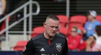 Záletník Rooney! S kým podvedl zoufalou manželku Coleen tentokrát?